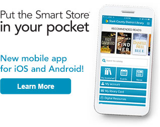 Put the Smart Store in your pocket with our new mobile app for iOS and Android | Learn More