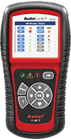 Autel Car Scanner