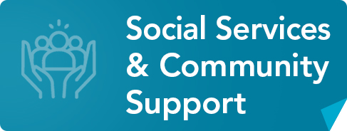 Social Services & Community Support