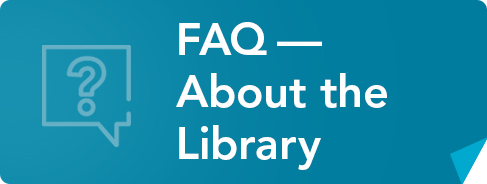 FAQ - About the Library