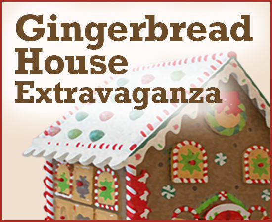 Gingerbread House F16 550x450