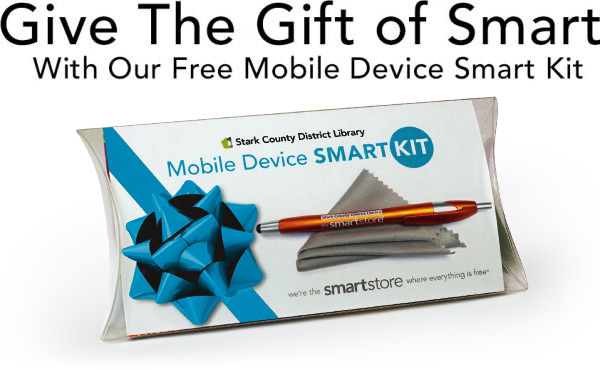 Give The Gift Of Smart