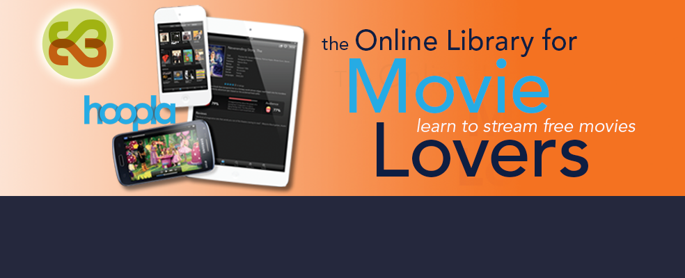 Click to view The Online Library for Movie Lovers
