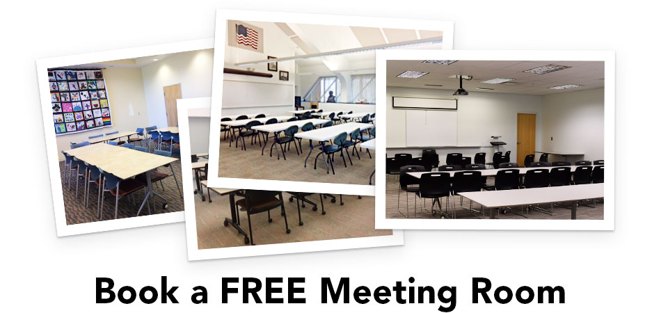 Reserve a Meeting Room » Stark County District Library